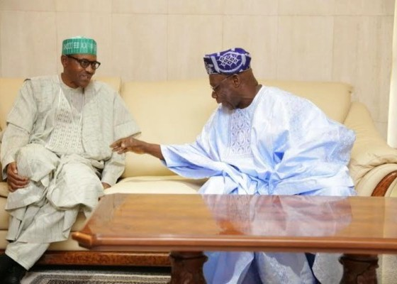 Buhari's government open letter