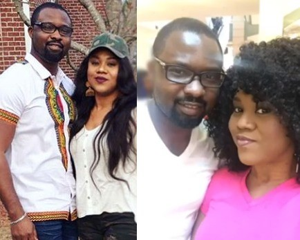 Image result for Daniel Ademinokan tells wife, Stella Damasus on wedding anniversary