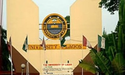 UNILAG shuts down over confirmed COVID-19 cases on campus
