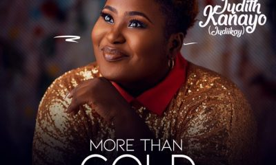 Music Download: Judith Kanayo - More than Gold