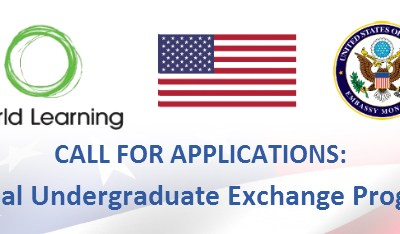 Apply! Fully Funded Undergraduate Exchange Program in USA