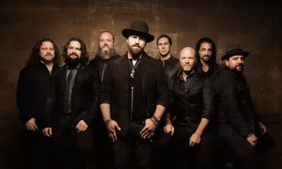 Music: Zac Brown Band - From Now On [Video+Lyrics]