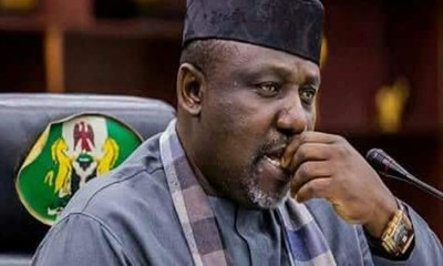 Insecurity caused by failed family system, injustice - Okorocha