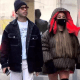 Ariana Grande Spotted Hanging Out In New York City With Ex-boyfriend Ricky Alvarez