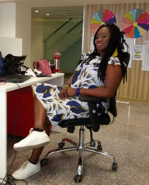 How I Built Nigeria's top broadcast training agency - Fola Folayan tells TopNaija Stories