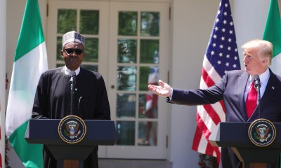 Nigeria lacks fiscal transparency - US indicts Buhari's government