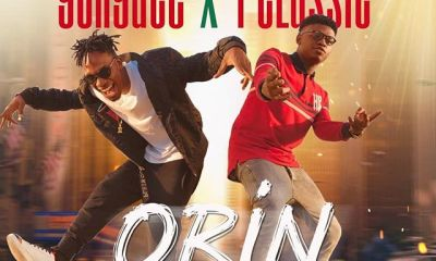 YungAce ft. T Classic – Orin