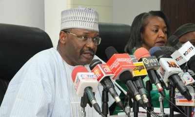 INEC reveals plans for Bayelsa, Kogi governorship elections