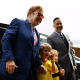 Sons Of Elton John To Lead Watford Out In FA Cup Final At Wembley