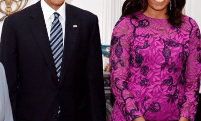 7 New Shows Are Coming To Netflix, Courtesy Of The Obamas