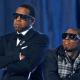 "Lil Wayne Praises Jay Z, Calls Him ""Greatest Rapper Of All Time"""