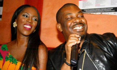 Why Tiwa Savage remains my favorite business partner of all-time - Don Jazzy