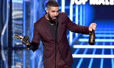 Drake wins big, sets new record at 2019 Billboard Music Awards | See full list