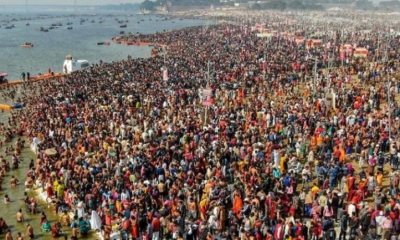 India's population to overtake China as world's most populous country - UN