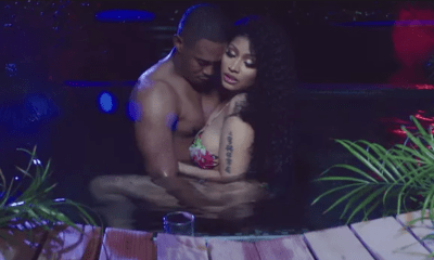 Nicki Minaj set to marry Kenneth Petty