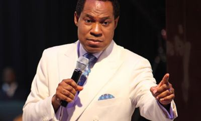 See viral video of Chris Oyakhilome speaking on marriage and trailing reactions