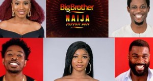 BBNaija most searched housemates