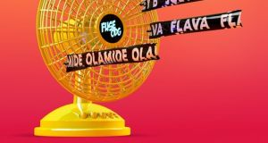 download mp3 fuse ODG olamide cool down