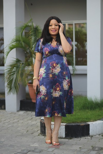 How I found true love after my marriage crashed - Monalisa Chinda-Coker reveals