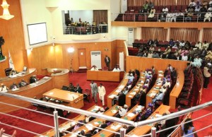 Lagos assembly rejects commissioners
