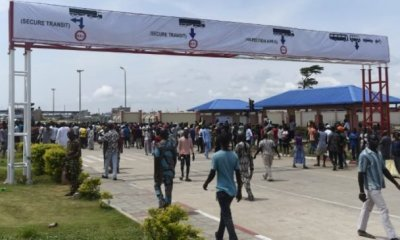 Federal Government seeks efficient policing of borders