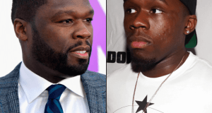 50 cent speaks on his relationship with son, Marquis