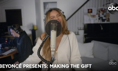 "Beyoncé's ""The Gift"" Album is almost here 
