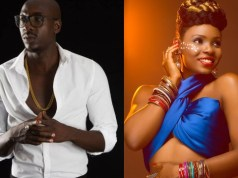 Bien Aime addresses rumours of dating Yemi Alade