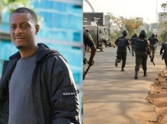 ID Cabasa assaulted by police