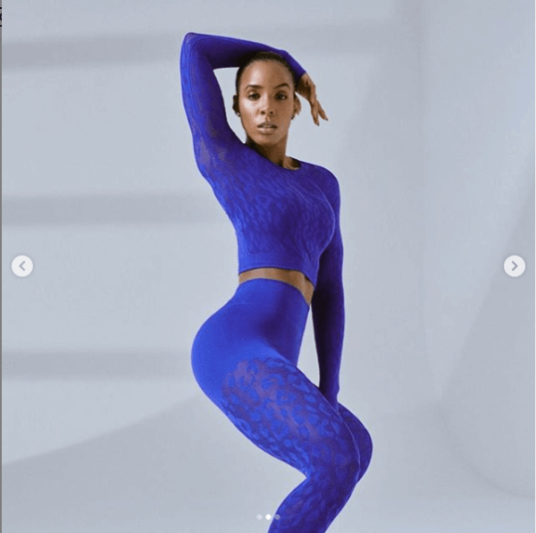 Kelly Rowland new photos