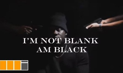 download mp3 Medikal I'm not blank I am Black