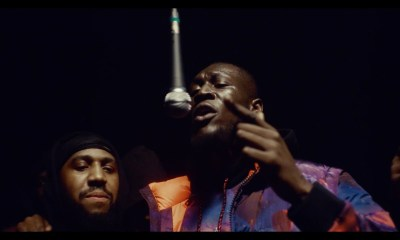 Listen to Stormzy's spanking new track, 'Wiley Flow'