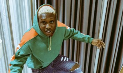 Zlatan Ibile performs gospel songs