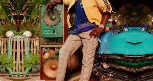 DOWNLOAD MP3: Akon ft Kizz Daniel – Take Your Place