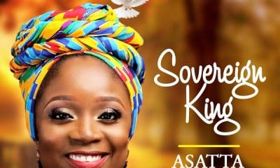 DOWNLOAD MP3 Asatta Sovereign King