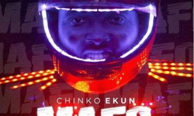 Chinko Ekun – Mafo [AUDIO+VIDEO]