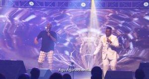 Download mp4 Eben ft Phil Thompson Agunechemba