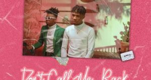 Joeboy ft. Mayorkun – don't call me back video