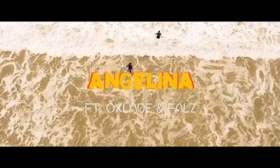 Juls ft. Falz, Oxlade – Angelina [AUDIO+VIDEO]