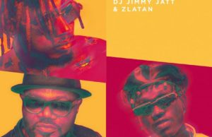 DOWNLOAD MP3 Superstar Ace ft DJ Jimmy Jatt Zlatan – Shakara