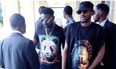 2Baba and Blackface opt for out of court settlement