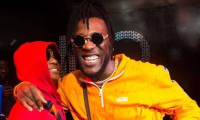 Burna Boy, Wizkid are big winners at AFRIMA 2019 award