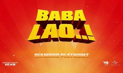 DOWNLOAD MP3: Diamond Platnumz – Baba Lao
