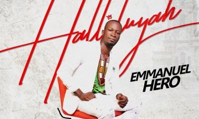 Emmanuel Hero –  Halleluyah