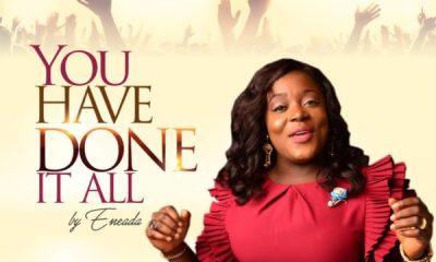 DOWNLOAD MP3: Eneada – You Have Done It All