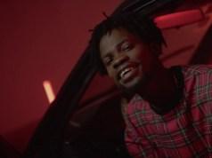 Fameye ft DJ Mic Smith TGIF Video