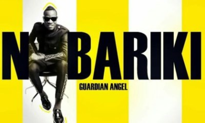 DOWNLOAD MP3 Guardian Angel Nibariki AUDIO+VIDEO