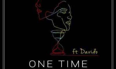 DOWNLOAD MP3: Jada Kingdom ft. Davido – One Time (Remix)