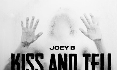 DOWNLOAD MP3: Joey B – Kiss And Tell