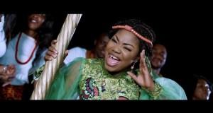 WATCH VIDEO: Mercy Chinwo - Bor Ekom VIDEO